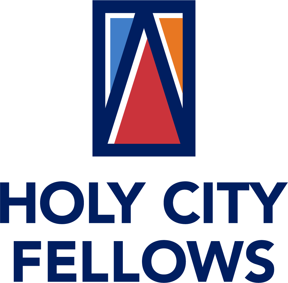 Holy City Fellows logo